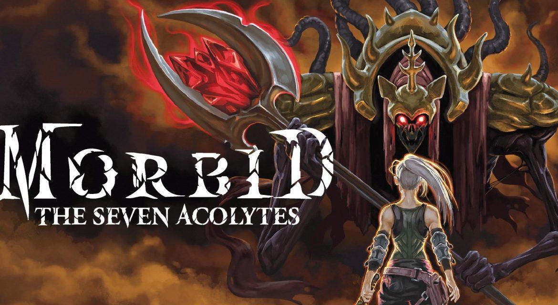 Análisis de Morbid: The Seven Acolytes