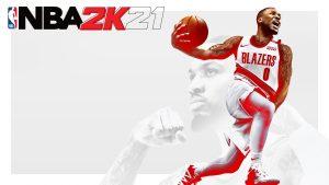 NBA2K21 gratis