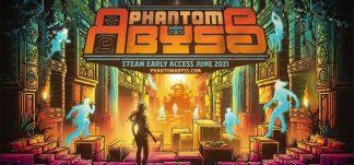 Devolver Digital presenta Phantom Abyss. Si Indiana Jones tuviese un juego multijugador sería este