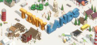 Análisis deTiny Lands – Busca las diferencias en 3D