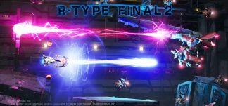 Análisis de R-Type Final 2