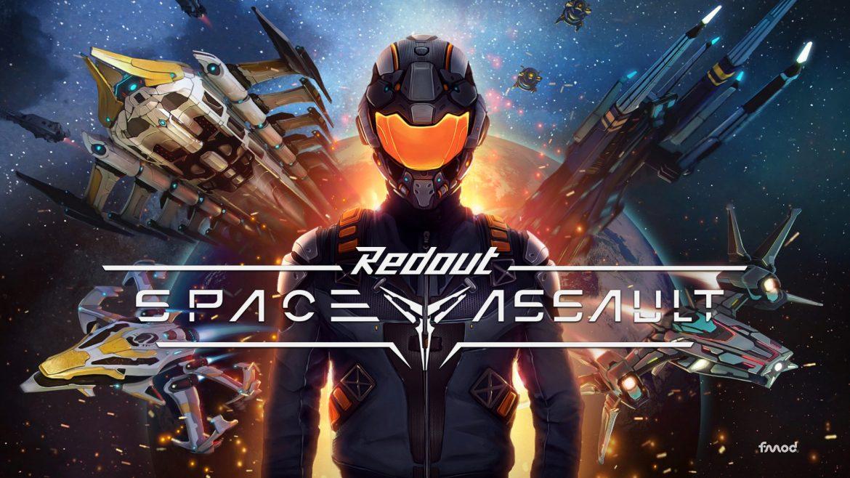 Análisis de Redout Space Assault
