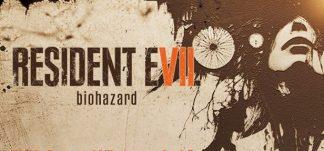 Chollo: Resident Evil 7 por 4,49€