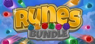 Runes Bundle – Steam – Por 1,99€