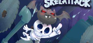 Análisis de Skelattack