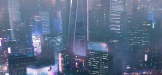 Se muestra el teaser de Project: Skyscraper