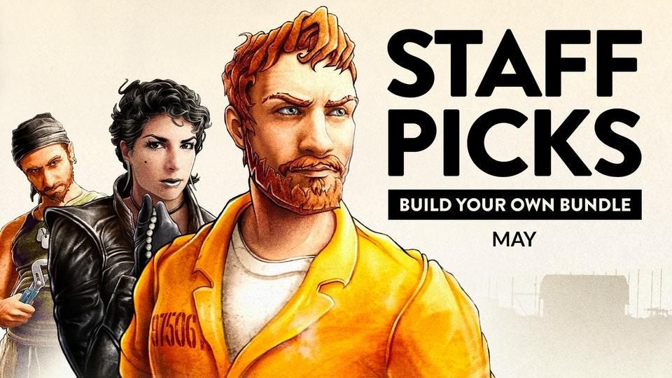 Staff Picks Crea tu propio Bundle desde 0,99€ – Steam