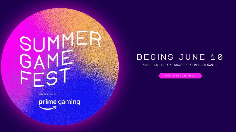 Summer Game Fest 2021 esta a la vuelta de la esquina