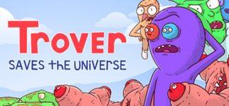 Trover Saves the Universe Gratis en Alienware – Steam