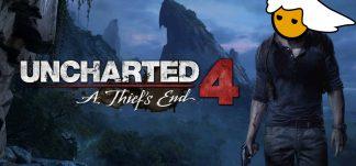 Uncharted 4 será el próximo juego de Sony en llegar a PC