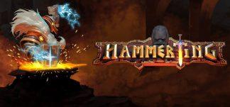 Análisis de Hammerting – La Vida en la Montaña.