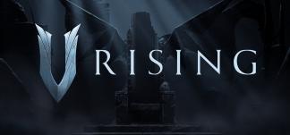 V Rising anunciado para PC en Steam