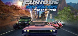 Fast & Furious: Spy Racers Rise of SH1FT3R llegará en noviembre