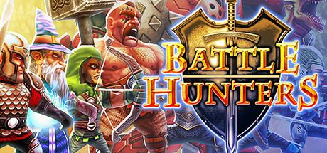 Análisis de Battle Hunters – Parodias Aseguradas.