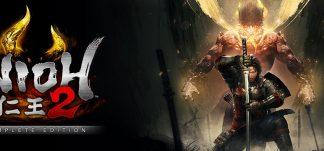 Análisis de Nioh 2 – The Complete Edition