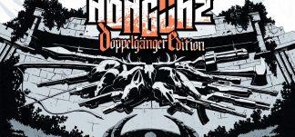 Sorteo: 10 copias de Nongunz: Doppelganger Edition