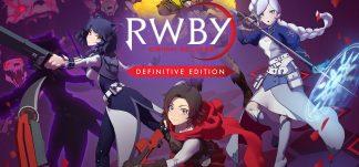 Análisis de RWBY Grimm Eclipse Definitive Edition