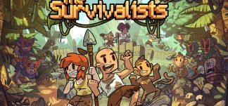 Análisis de The Survivalists