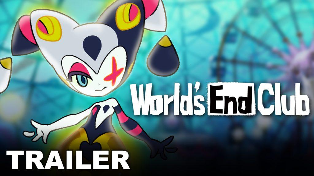 World's End Club Trailer