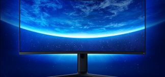 Monitor curvo gaming XIAOMI 34″ 2K 144Hz – 398€ (PVP: +570€)