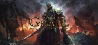 Análisis de Tainted Grail: Conquest – Héroes en la Muerte