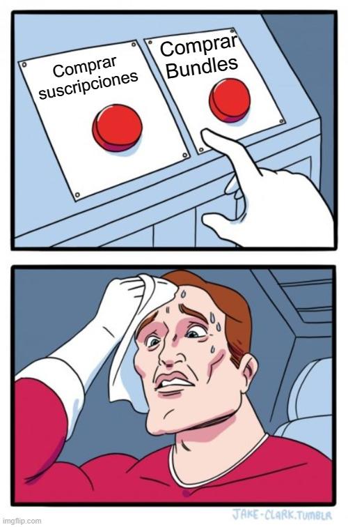 Meme bundles