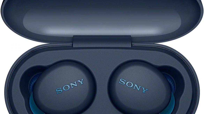Auriculares wireless Sony WFXB700 – 69€ (PVP:150€)