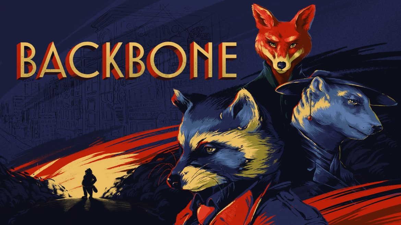 Backbone Análisis: La historia de un mapache depresivo
