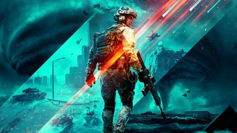 Filtrado Battlefield 2042. El nuevo Battlefield de la próxima generación