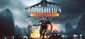 Battlefield 4 China Rising DLC Gratis en Origin
