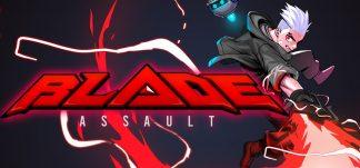 Blade Assault – Un repaso a su acceso anticipado