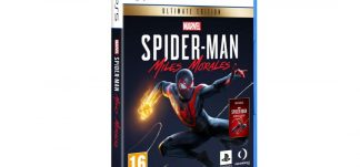 Marvel's Spider-Man: Miles Morales Ultimate Edition PS5 – 48.99€ (PVP: 59.90€)