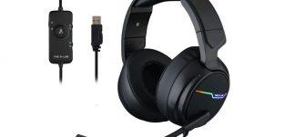 Cascos gaming 7.1 G-LAB Korp THALLIUM – 27.19€ (PVP: 49.99€)