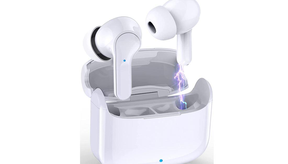 Auriculares Bluetooth 5.0 Donerton – 7.92€ (PVP: 21.99€)