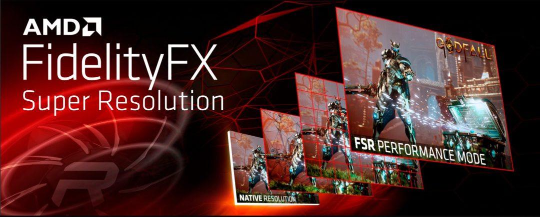 AMD FidelityFX: Qué es, cómo funciona y benchmarks