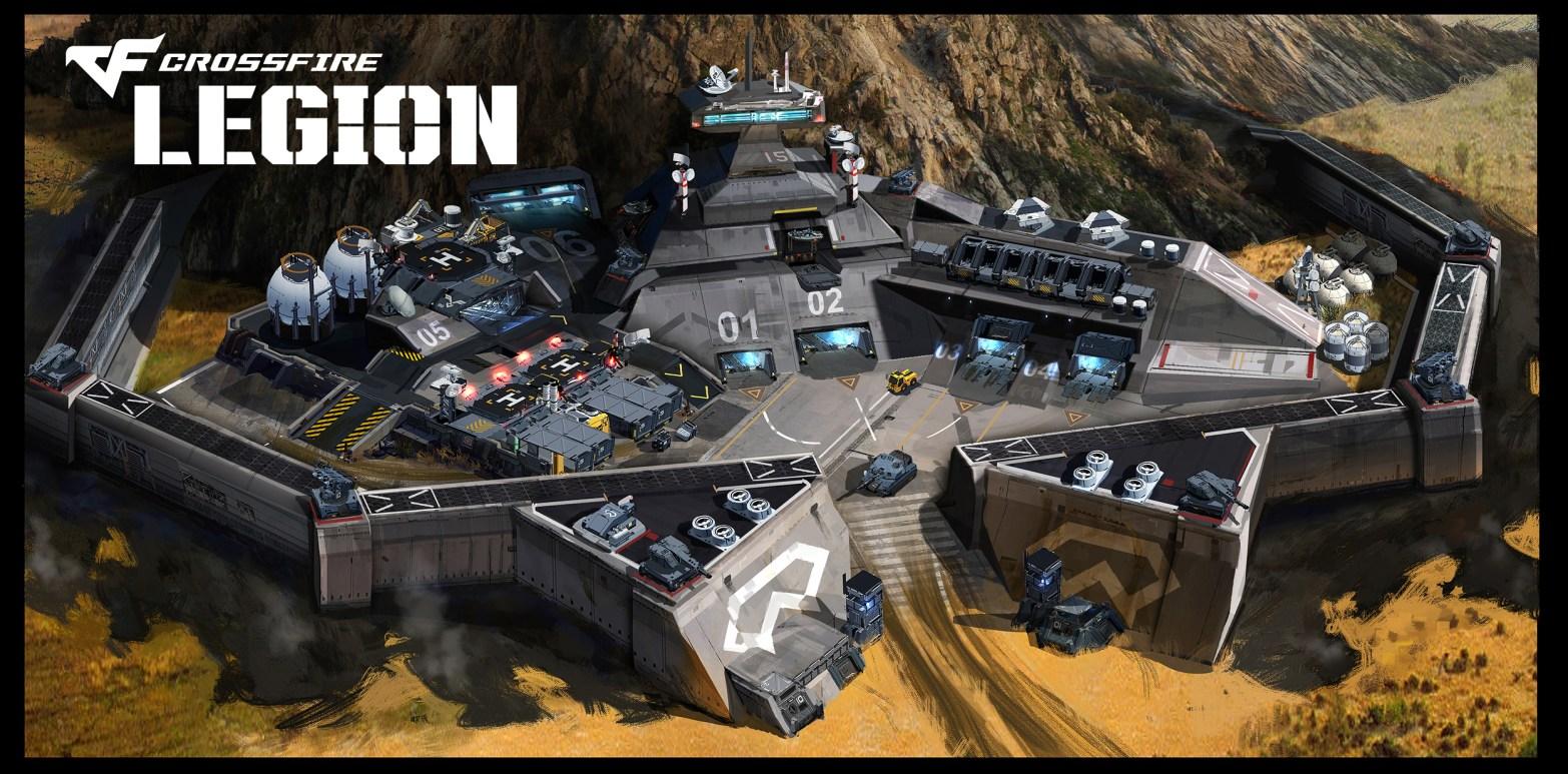 Crossfire-Legion-Portada