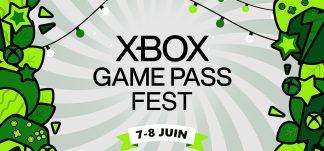 Xbox Game Pass Fest comenzará muy pronto