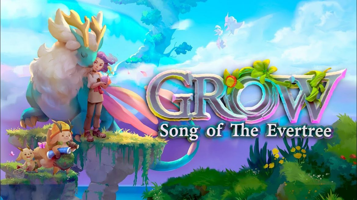 505 Games anuncia Grow: Song of the Evertree