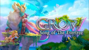 Grow song evertree
