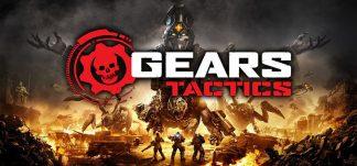 Análisis de Gears Tactics