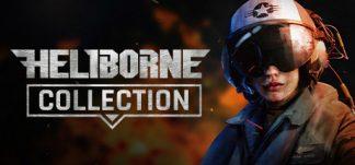 Heliborne – Enhanced Edition Gratis en Alienware – Steam