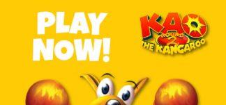 Kao the Kangaroo: Round 2 GRATIS en Steam