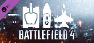 Lote de atajos a vehículos para Battlefield 4 GRATIS en Steam