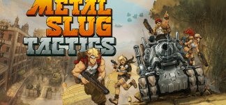 SNK ha anunciado Metal Slug Tactics