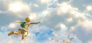 Tras dos años de silencio sepulcral la secuela de The Legend of Zelda: Breath of the Wild muestra novedades