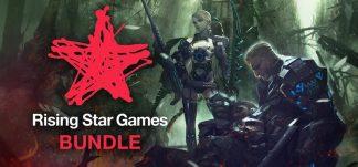 Rising Star Games Bundle por 3,99 – Steam