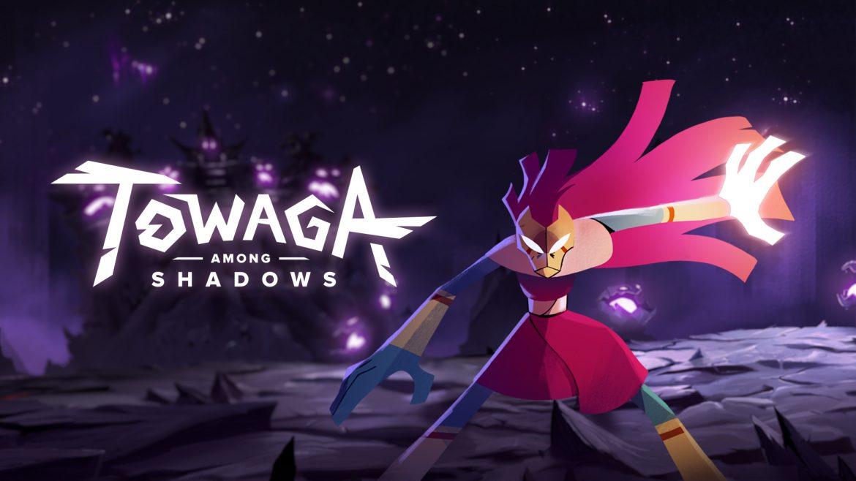 Análisis de Towaga: Among Shadows