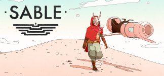 Sable: Nuevo pero breve gameplay