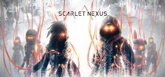 Análisis de Scarlet Nexus