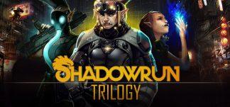 Shadowrun Trilogy GRATIS en GOG